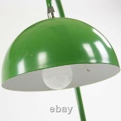 1960's Vintage Verner Panton Flowerpot Table Desk Lamp Original Mid Century