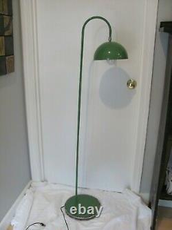 1960s Verner Panton Flowerpot Floor Lamp Mid Century Vintage Louis Poulsen Works