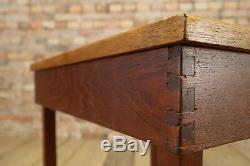 60er Mid-Century NÄHTISCH NÄHWAGEN VINTAGE TEAK NÄHKORB NÄHKASTEN SEWING TABLE 3