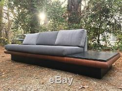 Adrian Pearsall Sofa Craft Associates MID Century Modern Vtg Eames Era Couch