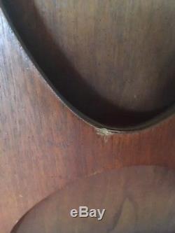 Broyhill Brasilia Gentlemens Chest Dresser Vintage Mid Century Modern MCM