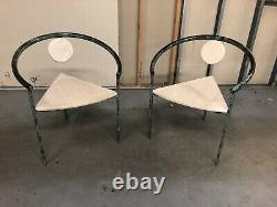 Distressed Memphis Chairs Modern Contemporary Mid Century Vintage