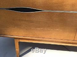 Gorgeous Vintage Thomasville 4-Piece Mid Century Modern Bedroom Set / Dresser
