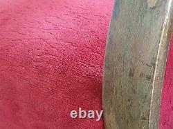 HALABALA C ARMCHAIR, mid-century Vintage Retro, fantastic original condition