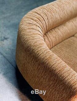 Mid Century Modern Couch Sofa Mcm Modern Mod Vintage