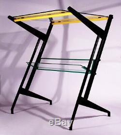 Modernist Table 50s 60s Italian Vintage Design Mid Century Ico Parisi Gio Ponti