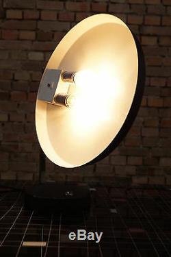 Vintage Designer Tischlampe Schreibtischlampe Lampe 70er Mid-Century Retro 60er