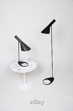 Vintage Louis Poulsen Arne Jacobsen AJ Desk Lamp 1960's Original Mid Century