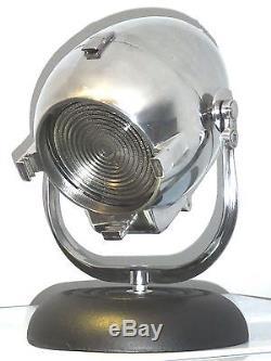 Vintage Strand Theatre Spot Light Film Industrial Desk Lamp Eames MID Century